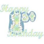 Happy anniversary 1st adhani blog ^^