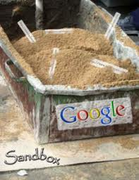 Bad news di akhir tahun, Google Sandbox dan Google Banned