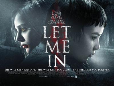 Resensi Film Let Me In