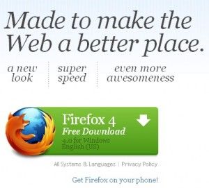 Download firefox terbaru