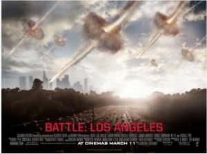 Resensi Film Battle: Los Angeles