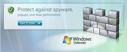 Mendeteksi dan Menghapus Spyware dengan Windows Defender