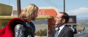 Agen coulson di film thor