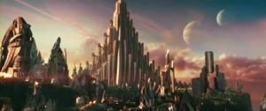 dunia asgard