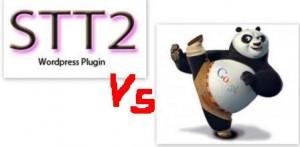 Plugin SEO STT2 vs Google Algoritma 2011