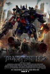Film Transformers 3 Dark of The Moon
