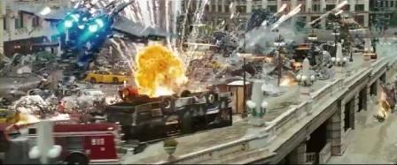 final battle transformer 3