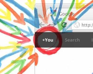 Pendaftaran Google Plus telah Dibuka untuk Umum