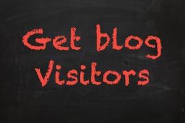mendapatkan visitor otomatis