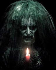 penampakan hantu di insidious