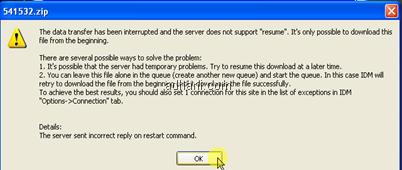 mengatasi tidak bisa gagal download di subscene