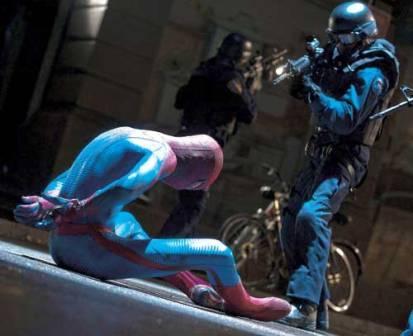 film The-Amazing-Spider-Man