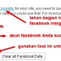 Mengatasi Error add Facebook Admin di WordPress SEO by Yoast
