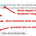 Mengatasi Error add Facebook Admin di WordPress SEO by Yoast